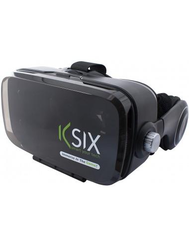KSIX VR SOUND