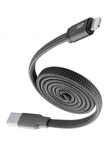 CAVO YO-YO USB-LIGHTNING AUTORIAVVOLGIBILE