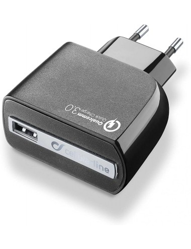 CARICABATTERIE USB CHARGER...