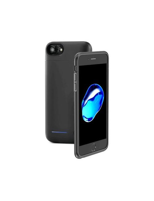 Fonex Power Skin Cover per iPhone 7 Plus con batteria 4200mAh