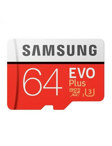 Samsung EVO Plus MicroSD 64GB