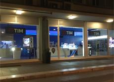 EUROCELLULAR RIMINI - NEGOZIO TIM